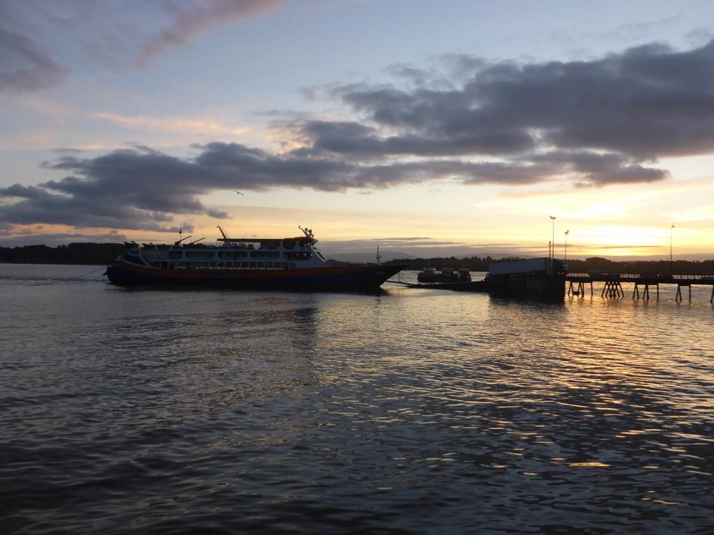 More Ferries inChiloé