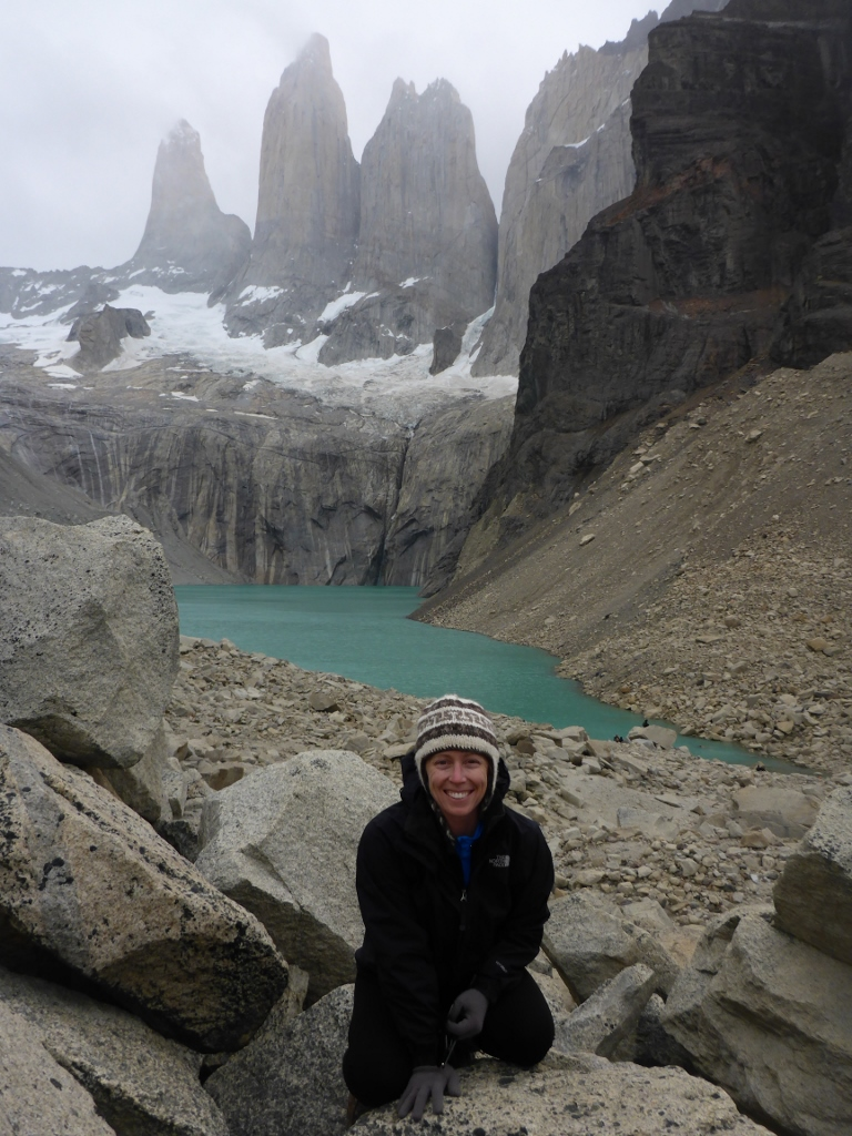 Torres Del Paine – The W Trek