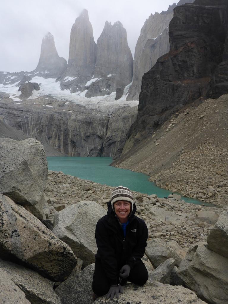 Torres Del Paine – The WTrek