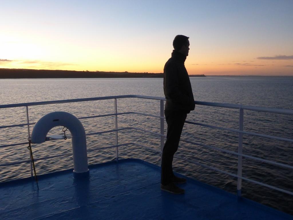 Navimag Ferry Eden – Chilean Fjords to PuertoMontt